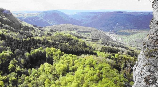 Un futur EPAGE pour le bassin du Haut Doubs et de la Loue ?