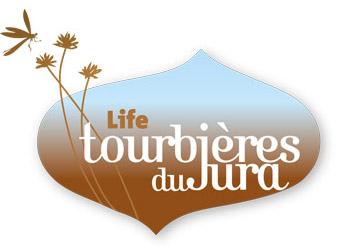 logo life tourbieres