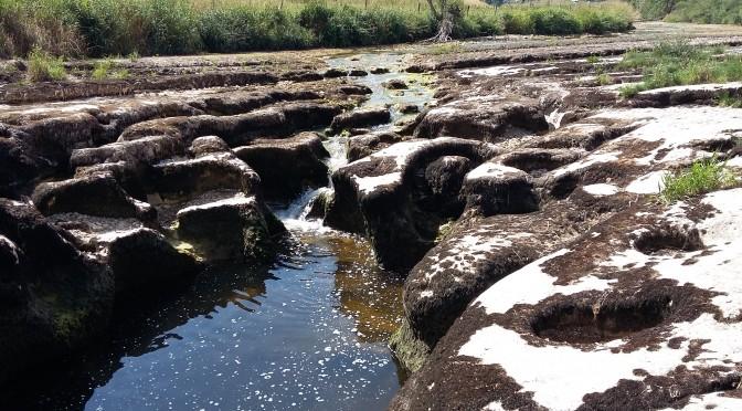 Les nappes et rivières du Doubs ont atteint un niveau critique en octobre 2016