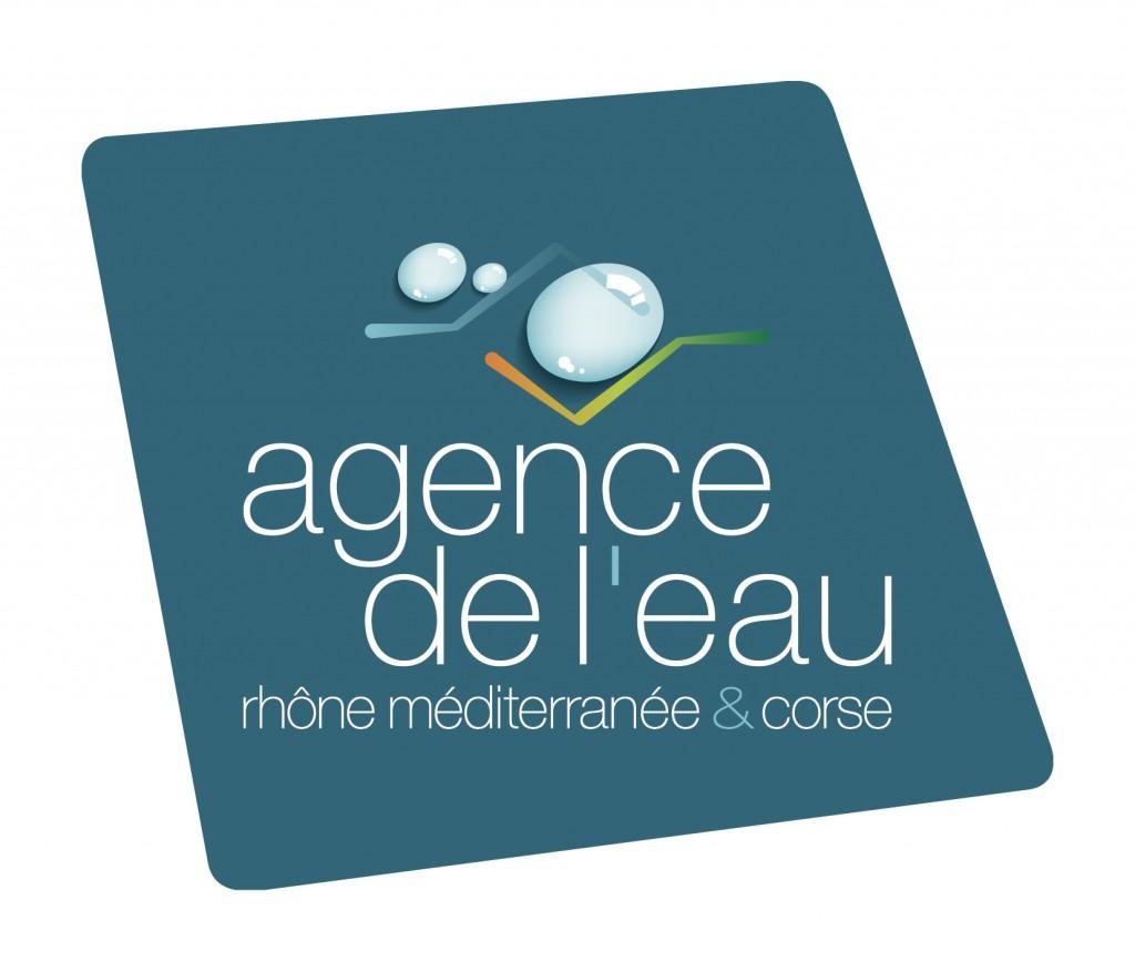 Logo AERMC_Fond Bleu