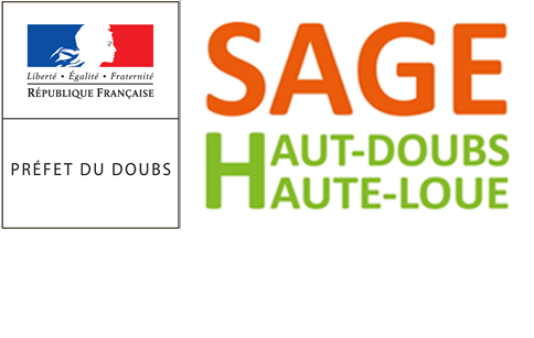 Installation de la nouvelle commission locale de l'eau Haut-Doubs et Haute-Loue