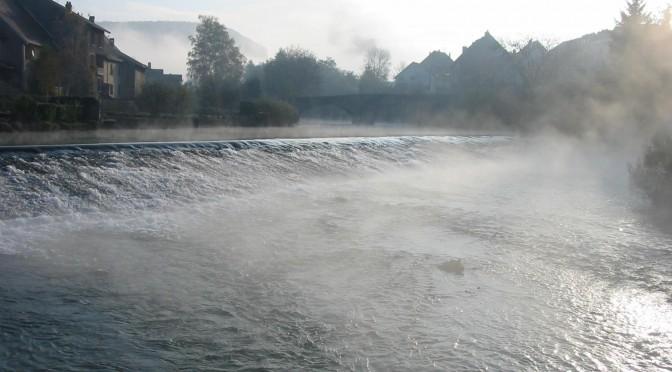 Les effets des barrages sur le fonctionnement des rivières