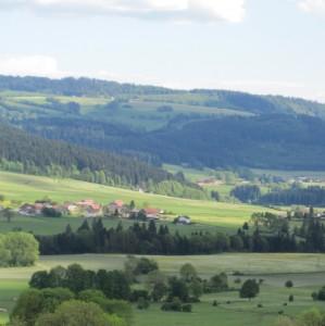 Val de Morteau